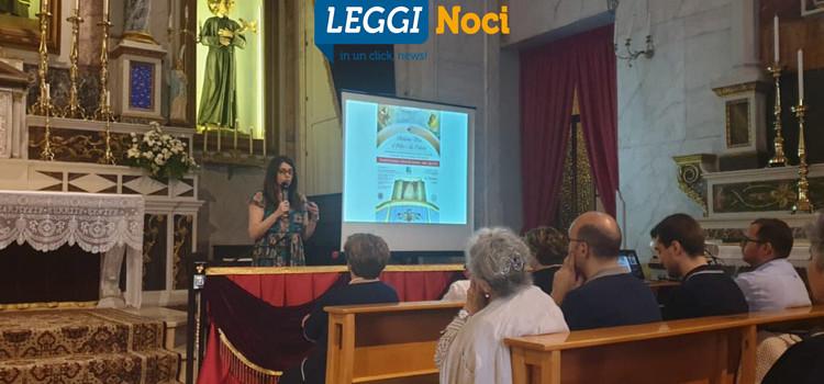 Chiesa del Carmine: presentati i lavori di restauro della cantoria e dell'organo