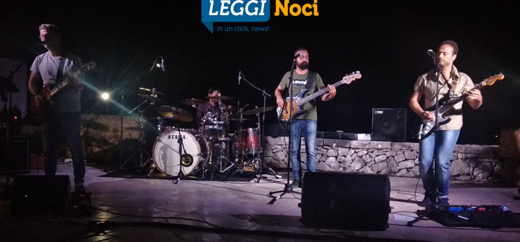 """From the Ashes"" e ""Rosy la Mouche"" in concerto al Noci Secret Festival"