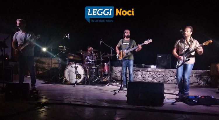 """""""From the Ashes"""" e """"Rosy la Mouche"""" in concerto al Noci Secret Festival"""