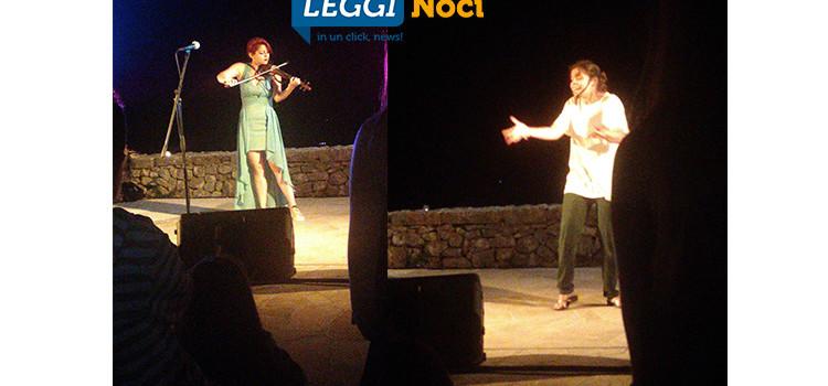 Noci Secret Festival: musica ed emozioni con La Rezza e Lenoci