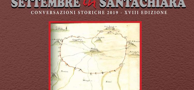 Noci Settembre in Santa Chiara al via la XVIII edizione