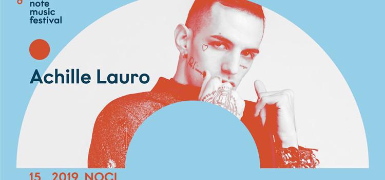 Animenote Music Festival: annullamento concerto 15 agosto Foro Boario Noci
