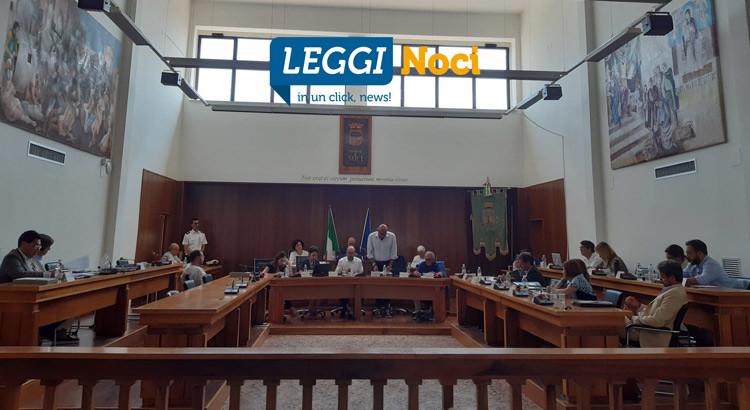 Consiglio comunale: utilizzo avanzo di amministrazione e assestamento del bilancio