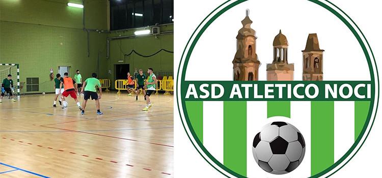Novità futsal: l'Atletico Noci debutta in serie C2