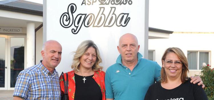 """Cambio gestione: il CdA del Ricovero Sgobba risponde ai Consiglieri di """"Insieme Noci"""""""