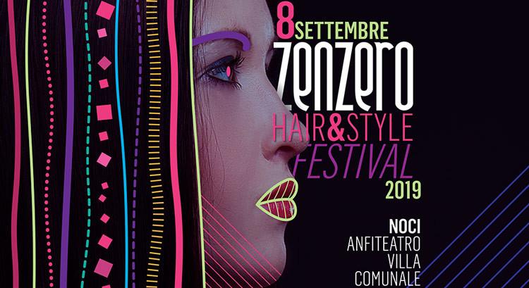 Zenzero Hair&Style Festival, una notte glamour per scoprire le nuove tendenze hair style e moda