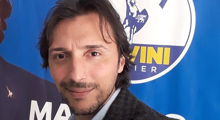 Angelo Dalena riconfermato segretario cittadino della Lega Noci