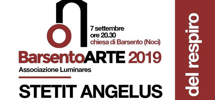 Barsento ARTE 2019 – concerto Coro Odegitria & Ventanas Duo