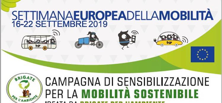 """""""Brigate per l'Ambiente"""" promuove la mobilità sostenibile"""