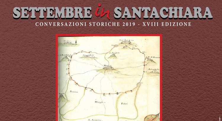 """Ultimo appuntamento per """"Settembre in Santa Chiara"""""""