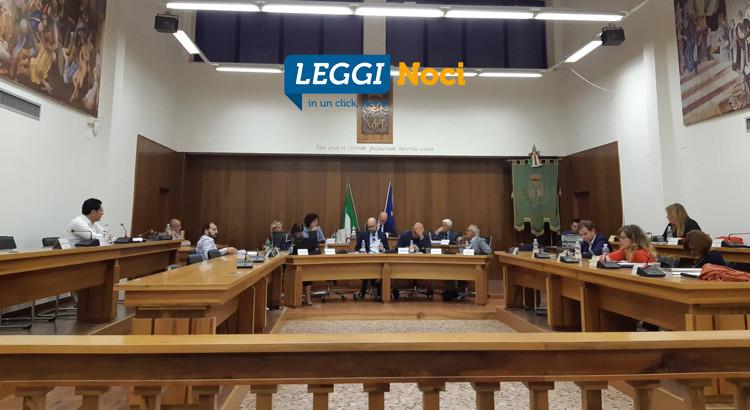 Approvati Bilancio Consolidato, regolamento incarichi legali, cerimoniale e variante Socoin