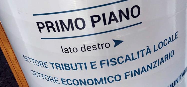 È il dott. Antonio Palma il nuovo Responsabile del Settore Finanziario