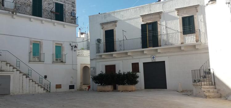 Pedonalizzazione di Largo Sott. Rotolo, via Torre e Largo Torre: ok dai residenti