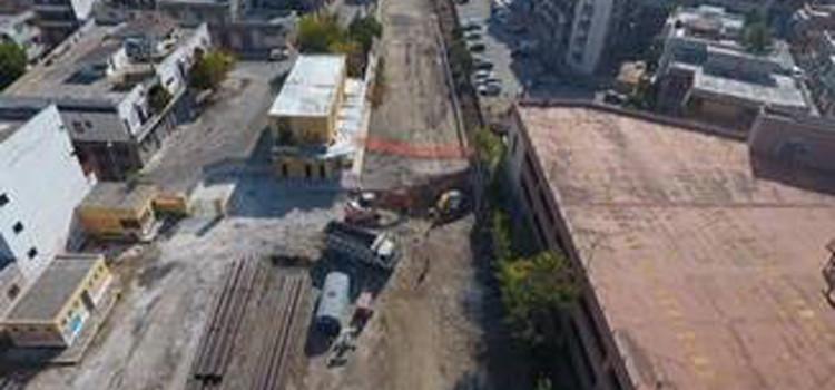 FSE, linea Bari – Putignano (Via Conversano): proseguono i lavori di ammodernamento