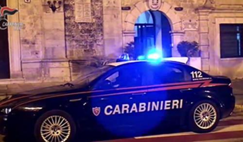 Compie una rapina impropria in un supermercato. L'autore viene rintracciato dai Carabinieri mentre passeggia nel centro storico