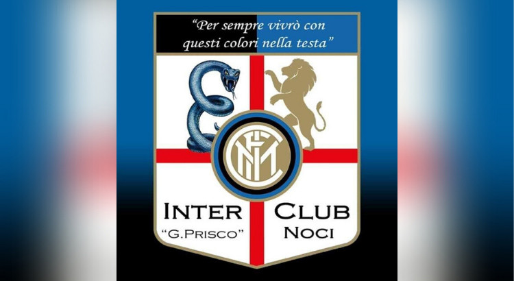L'Inter Club Noci ricorda Leonardo Martucci