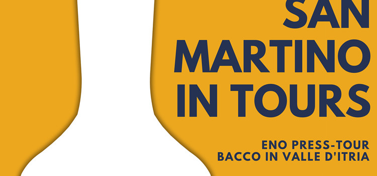 San Martino in TourS: Bacco in Valle D'Itria