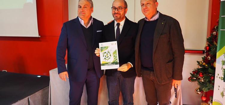 Legambiente Puglia presenta il rapporto 2019: il Comune di Noci new entry tra i Comuni Ricicloni