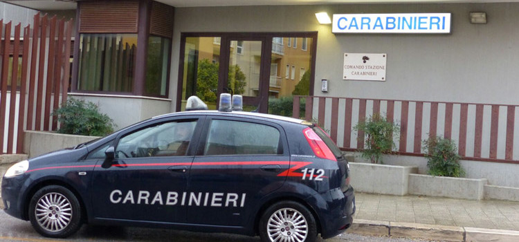 Putignano: arrestato pusher