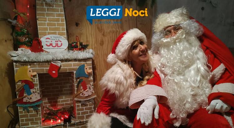 """""""Gustosamente Natale"""": un mix di tradizione, gusto e magia"""