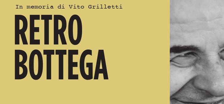 Retro Bottega
