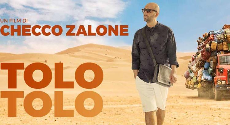 Tolo Tolo, il capolavoro di Checco Zalone