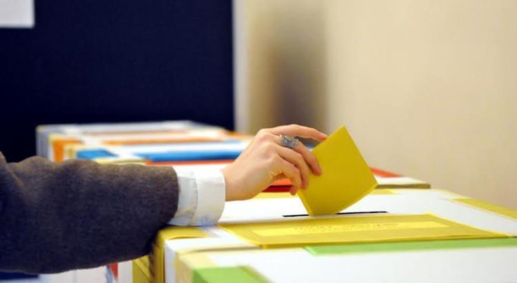 Elezioni Regionali: scompare il M5S
