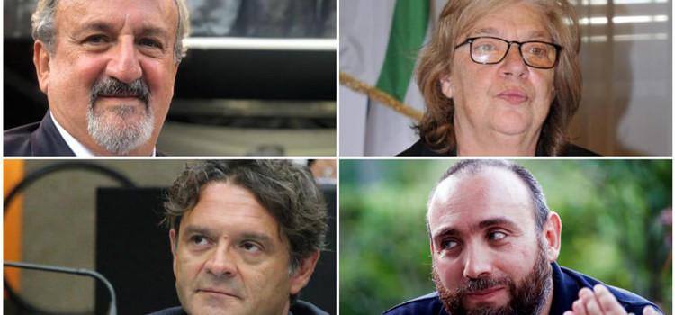 Il 12 le primarie del centrosinistra per le Regionali 2020