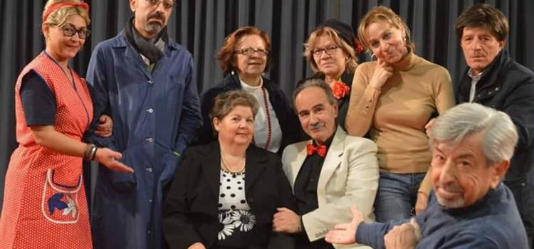 """""""L'amore non ha età"""": la commedia riadattata dal maestro Detomaso per sorridere e riflettere"""