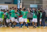 Noci Pallamano: 30 reti a 21 contro il Benevento