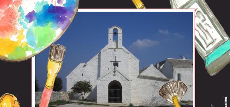"""Quadri del Barsento: presentato il progetto dell'Istituto """"Gallo-Positano"""""""