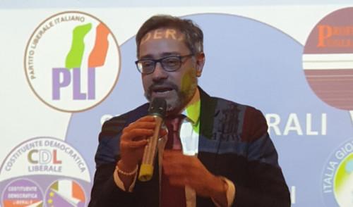 Stati Generali: Michele Rapanà candidato alla Presidenza della Regione Puglia