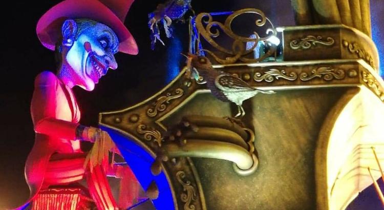 """Carnevale di Putignano fra maschere ed ecostenibilità, vince """"L'apocalisse"""""""