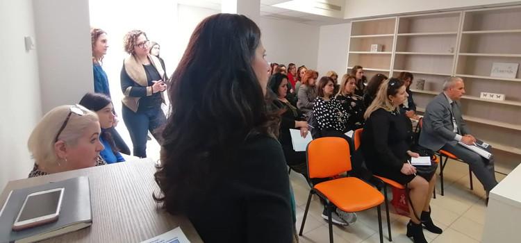 Il CAV Andromeda riceve una delegazione dal Kosovo