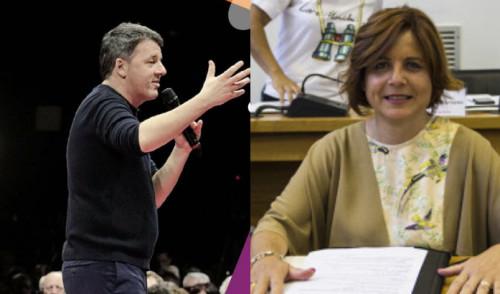 """Anna Maria Gentile si dichiara appartenente al movimento """"Italia Viva"""""""