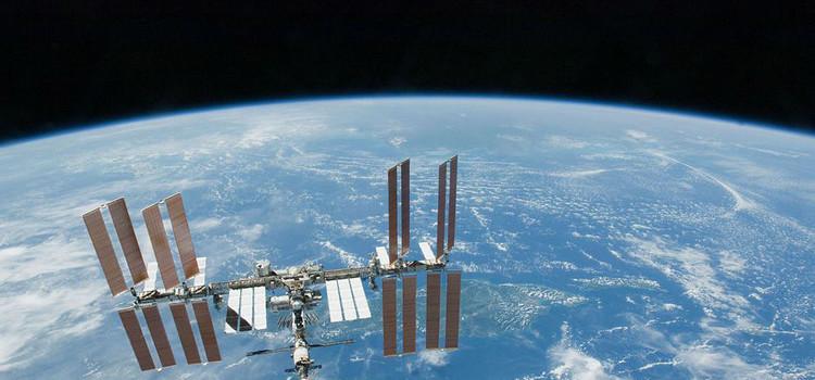 Stazione spaziale sorvola l'Italia: visibile ad occhio nudo