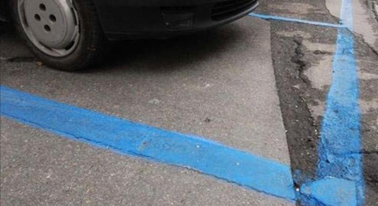 Emergenza Coronavirus: sospeso fino al 3 aprile il pagamento dei parcheggi sulle strisce blu