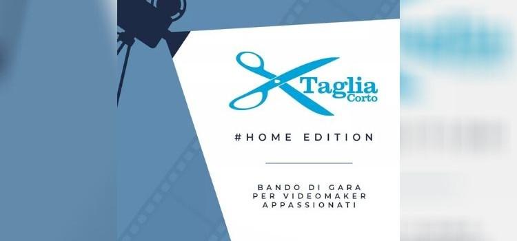 Taglia Corto Home Edition: 3 linee guida e 131 squadre provenienti da tutta Italia per la gara di cortometraggi in 90 ore