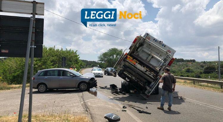 Foto incidente 1