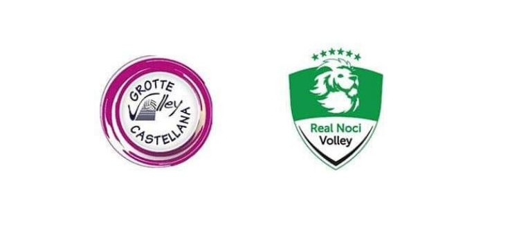 Grotte Volley Castellana e Real Volley Noci insieme in B1