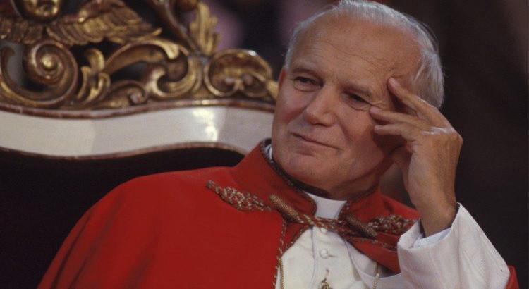 Cento anni fa la nascita di San Giovanni Paolo II