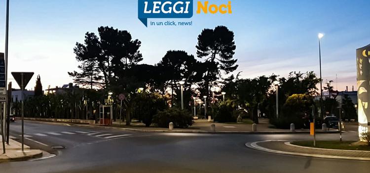 Nuova ordinanza comunale: limitati gli accessi alla Villa Comunale e all'Anfiteatro