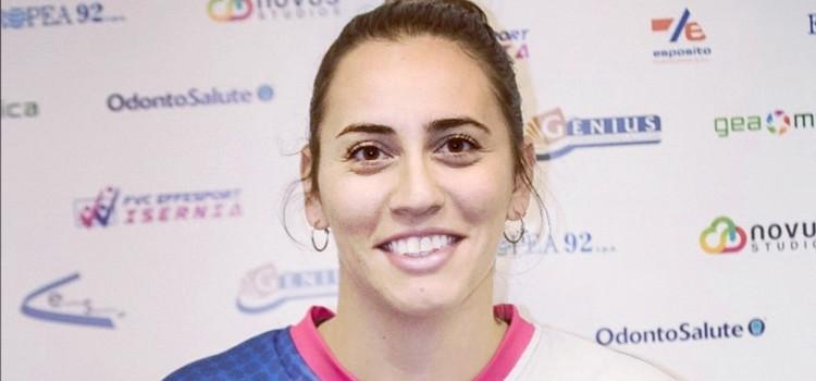 Katia Miotti, terza riconferma della GVN