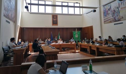 Il Consiglio Comunale approva il Rendiconto di gestione 2019