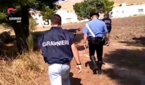 Arrestato imprenditore agricolo nocese
