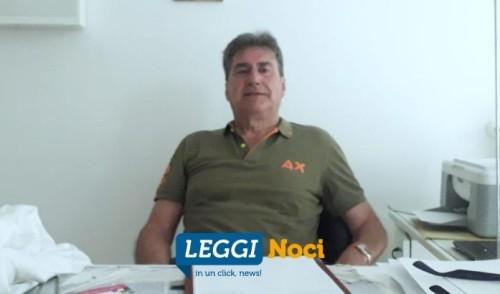 """Plantone: """"Un ritorno sincero in Forza Italia"""""""