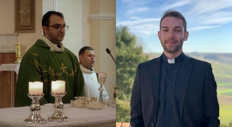Don Carlo è il nuovo vicario della Chiesa Madre