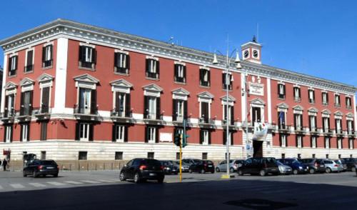 Ondata di furti a Noci: questa mattina vertice in Prefettura a Bari