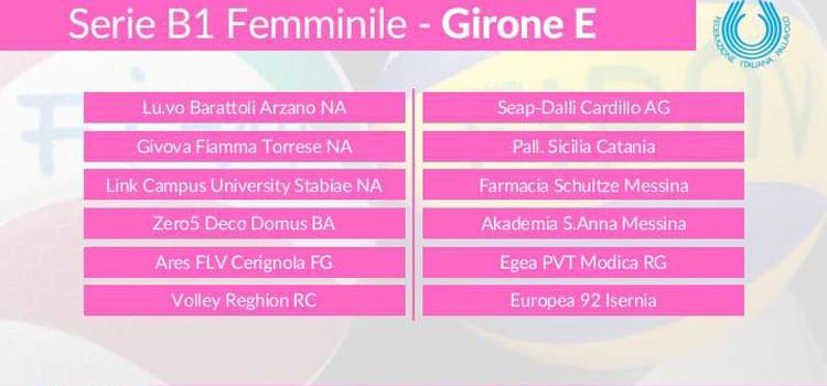 La Zero5 Deco Domus Grotte Volley Noci nel girone E
