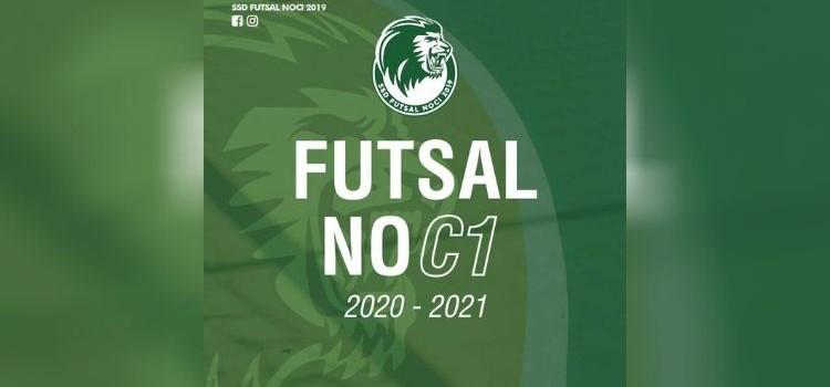 Futsal Noci 2019 ripescato in C1